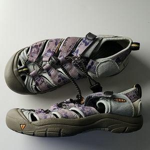 KEEN Newport Hiking/Water shoes